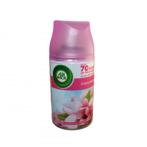 Air Wick freshmatic náhradná náplň 250 ml Cherry Blosson