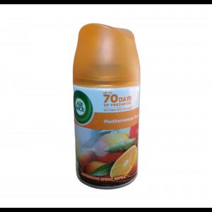 Air Wick freshmatic náhradná náplň 250 ml Mediterranean Sun