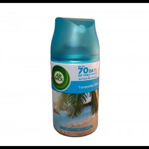 Air Wick freshmatic náhradná náplň 250 ml Turquoise Oasis