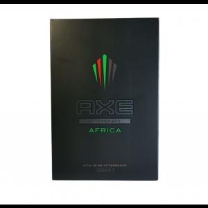 Axe voda po holení 100ml Africa