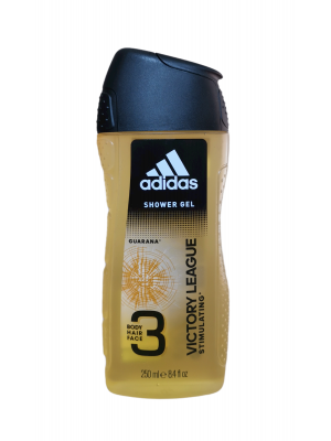 Adidas sprchový gél 250ml Victory League