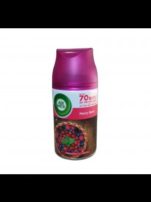 Air Wick freshmatic náhradná náplň 250 ml Berry Cool Winter