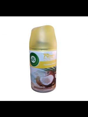 Air Wick freshmatic náhradná náplň 250 ml Paradise