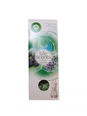 Air Wick Reed Diffuser 30 ml Black Berry