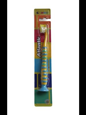 Zubná kefka pre deti Atlantic Candy