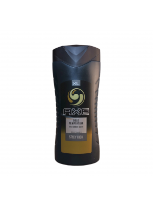 Axe sprchový gel 400 ml Gold Tempation