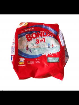 Bonux 3in1 400g 7PD White Ice Fresh