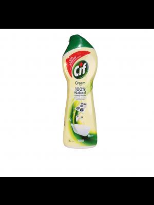 Cif Cream Lemon 250ml