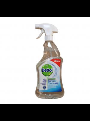 Dettol dezinfekcia spray 750ml