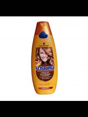 Schauma šampón 480 ml Fruit & Vitamin